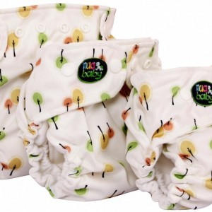 Nappies (diapers)