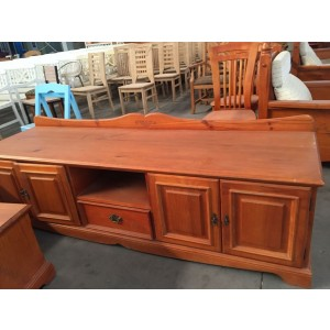 Massive TV cabinet - clearance item