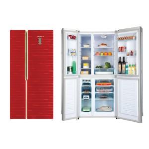 Refrigerator BCD-438