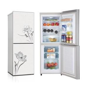 Refrigerator BCD-196