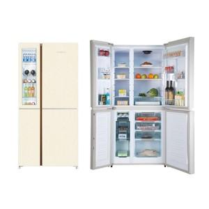 Refrigerator BCD-435